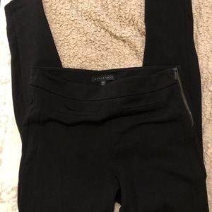 Sanctuary size 4 black pants/ leggings